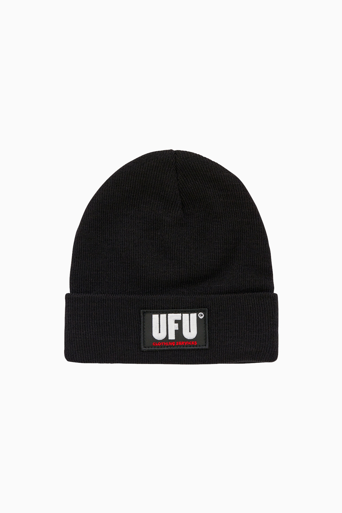 GUARD BEANIE_BLACK