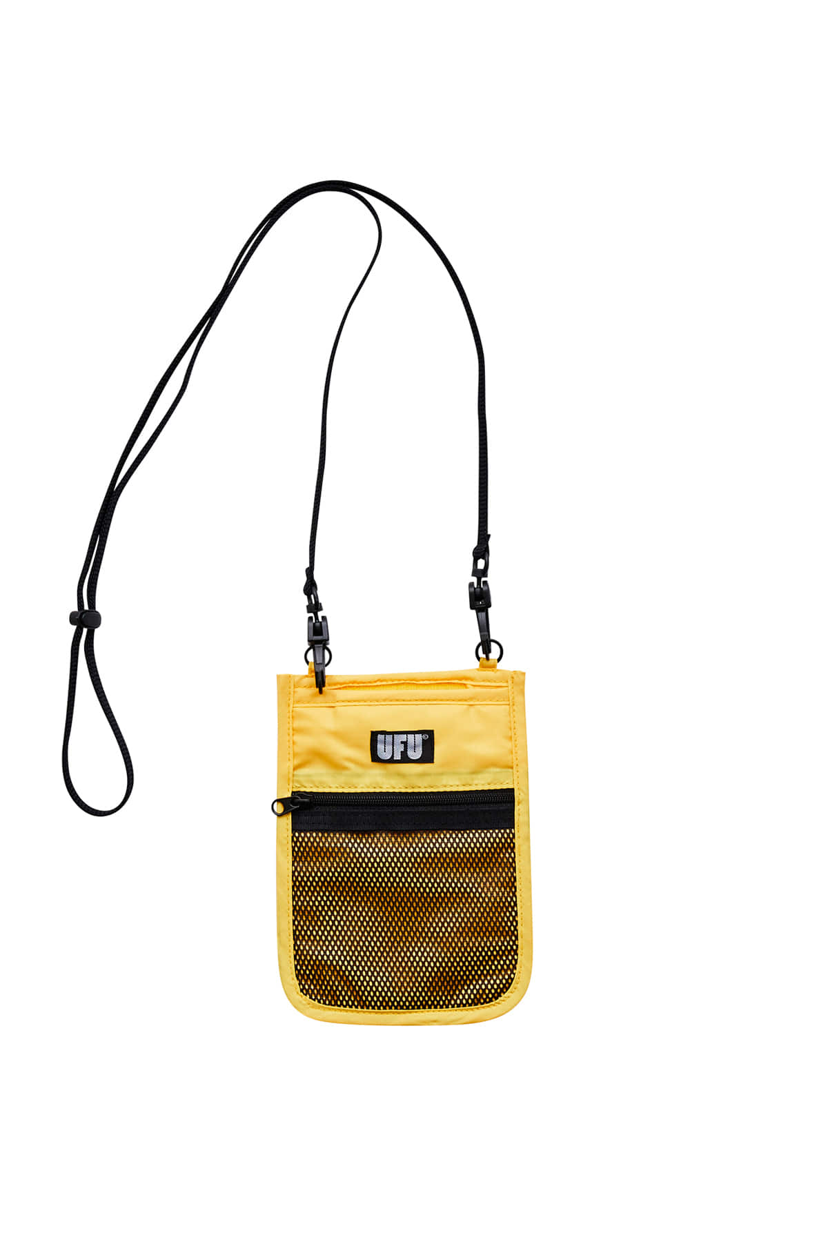 SAFE BAG_YELLOW