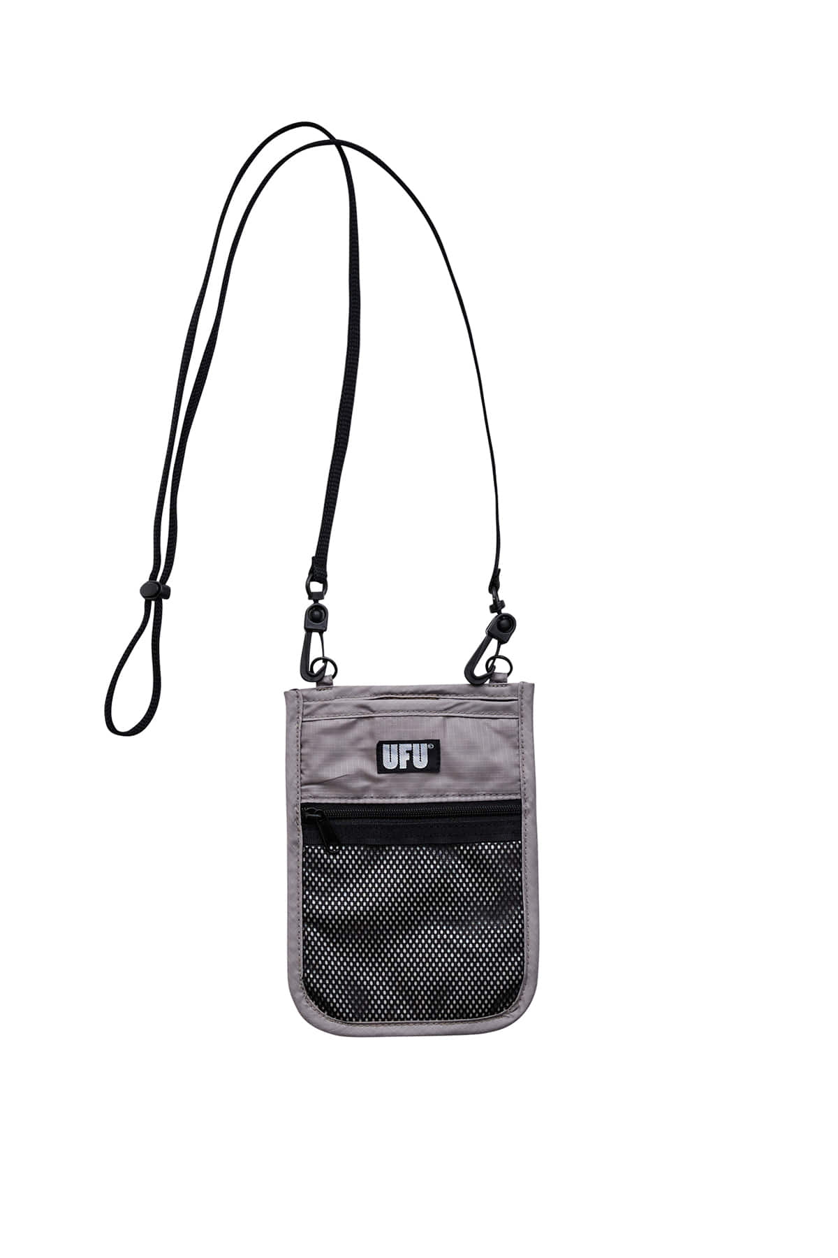 SAFE BAG_GREY