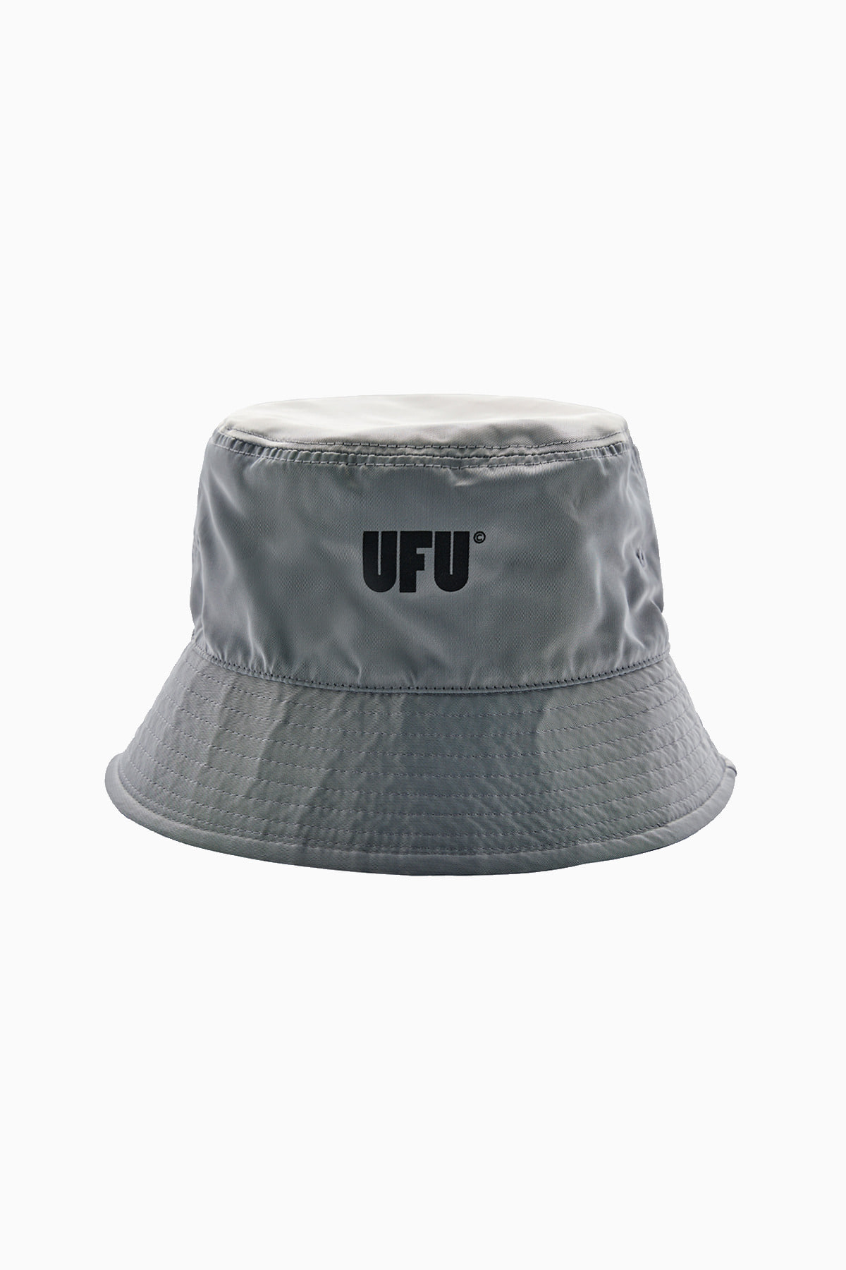 UFU BUCKET HAT_GREY