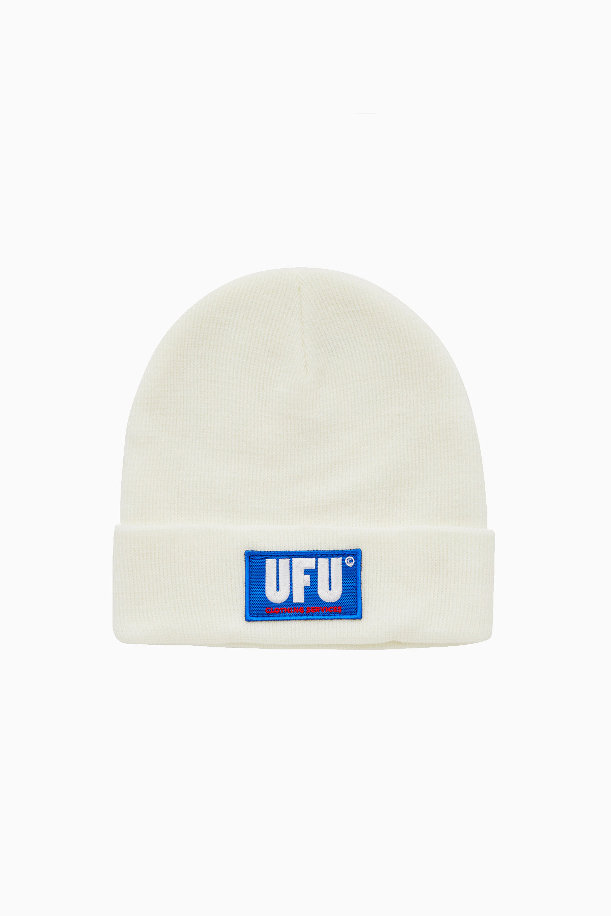 GUARD BEANIE_WHITE