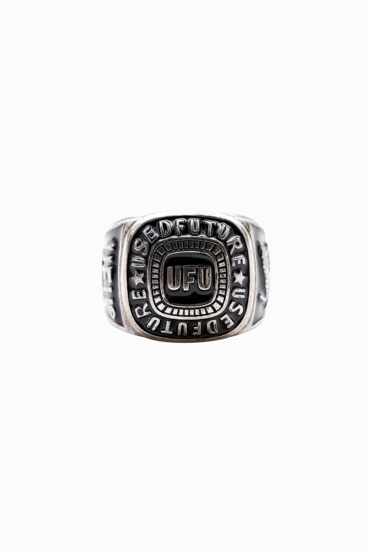 CHAMPION RING_SILVER