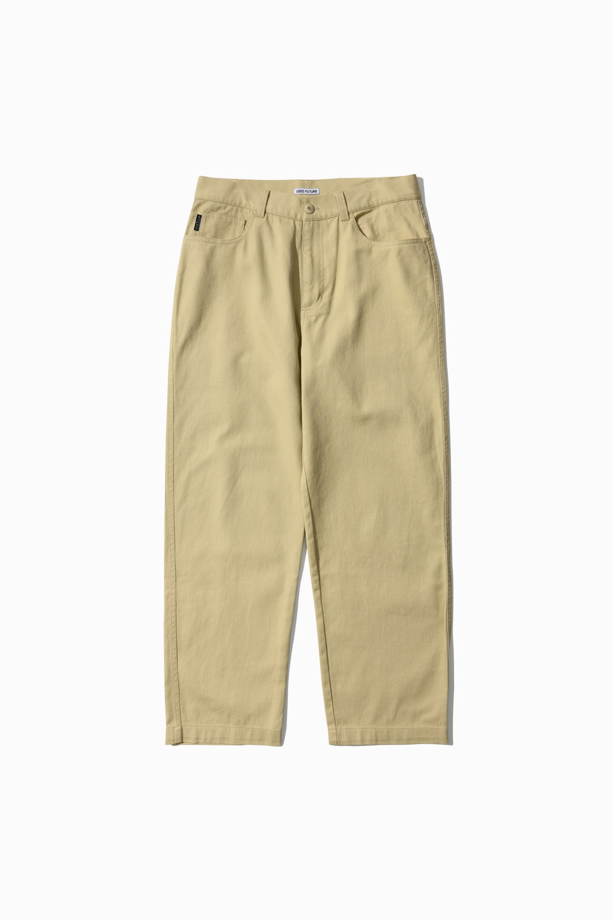 WORK PANTS_BEIGE