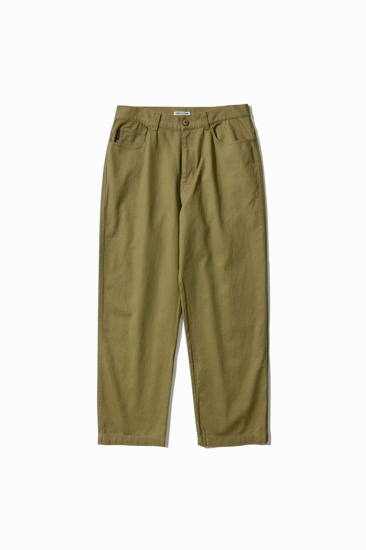 WORK PANTS_KHAKI